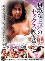 貞淑な主婦のセックス映像集 ダウンロード