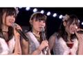 4月25日(日)チームA5th Stage「恋愛禁止条例」公演