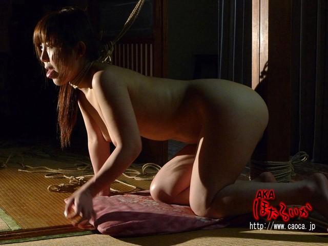 AKHO-078磁力_yin縛肉~驽隷 美泉咲_美泉咲