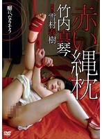 赤い縄枕 竹内真琴