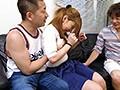 [AMBX-036] 突撃!!巨乳妻ガチンコ軟派 生中出し12人4時間SP