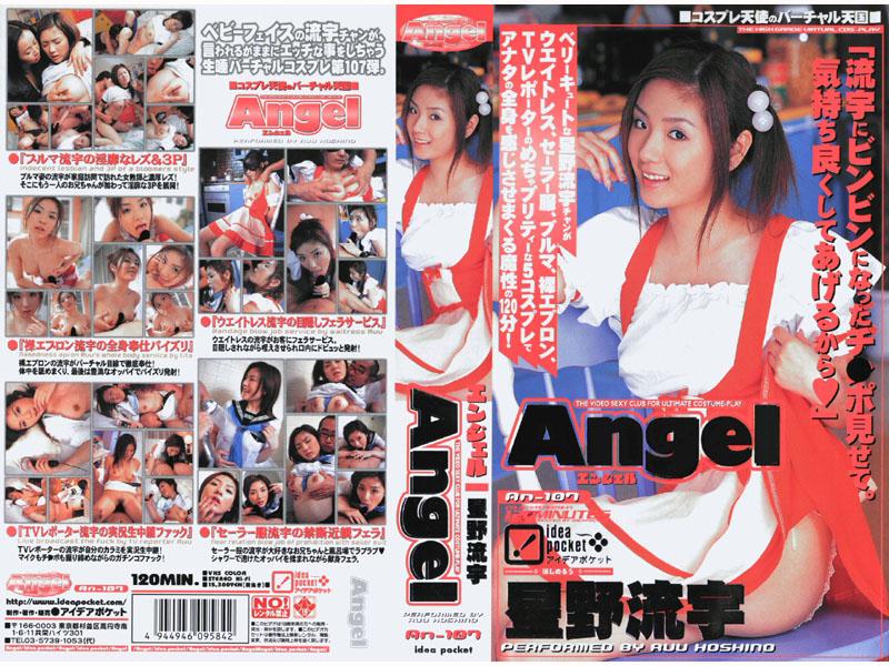 Angel 星野流宇