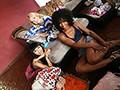 [ANCI-025] ザ・レズビアンズ ガチレズ・リアルミックス 「日本人vs白人vs黒人」 女同士で貪り合っちゃおっ!