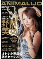 「オトナ小悪魔の誘惑セックス 山崎亜美」のパッケージ画像