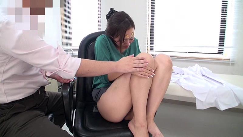 迷宮催眠 養護教諭 星川光希-15