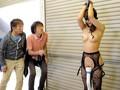 高額羞恥バイト 全裸目隠し固定電マ拘束! 6