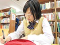 [AP-357] 図書館固定媚薬バイブ拘束痴漢 女子校生中出しVer.
