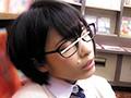 メガネっ娘JK素股痴漢2 本屋ver. 16