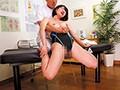スポーツ強豪校 美人女子校生部員 媚薬腰抜けオシッコ垂れ流しマッサージ 1