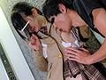 学習塾エレベーター制服切り裂き痴漢 4