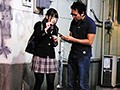 [AP-540] メガネっ娘女子●生 黒タイツ内大量射精痴漢