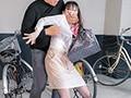 突然のゲリラ豪雨で下着が透けまくる買い物帰りの巨乳若妻を勃起チ●ポで感じさせろ!! 4