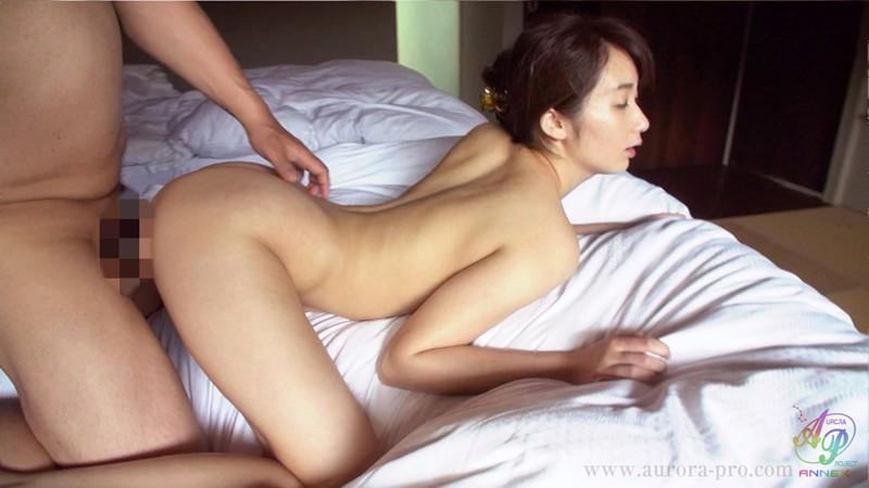 熟れたボディのバツイチ美女・愛液滴るお籠りSEX「わたし…先週まで奥さんだったんです…」 葵千恵 の画像20
