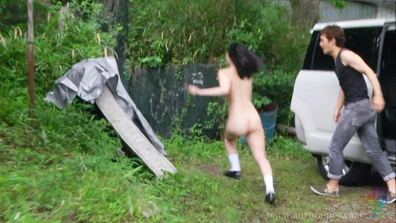 わたし…好きでもない男の人たちに、散々オモチャにされ、犯されました…。「たすけて…お願い、お家に帰して…」 桐谷愛莉 の画像8