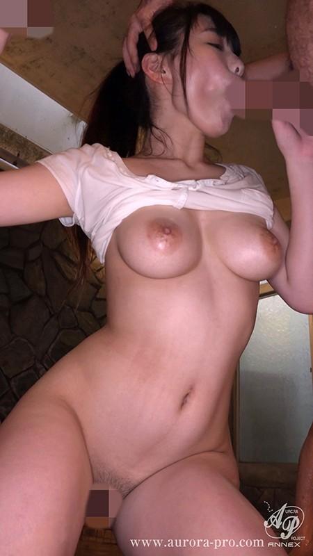 【DMM動画】-『肉体接待を強要された巨乳若女将 天野美優』 画像19枚