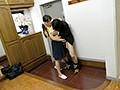 [AQMB-009] 会員制 人妻玄関ピンサロ ワタシのお口で気持ちよくしてあげる