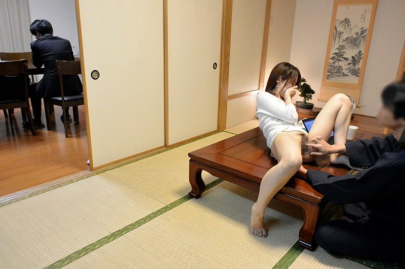 人妻肉欲家政婦 エロ小説家に妻を好き放題弄ばれ中出しペットに調教されました 池内涼子 の画像7