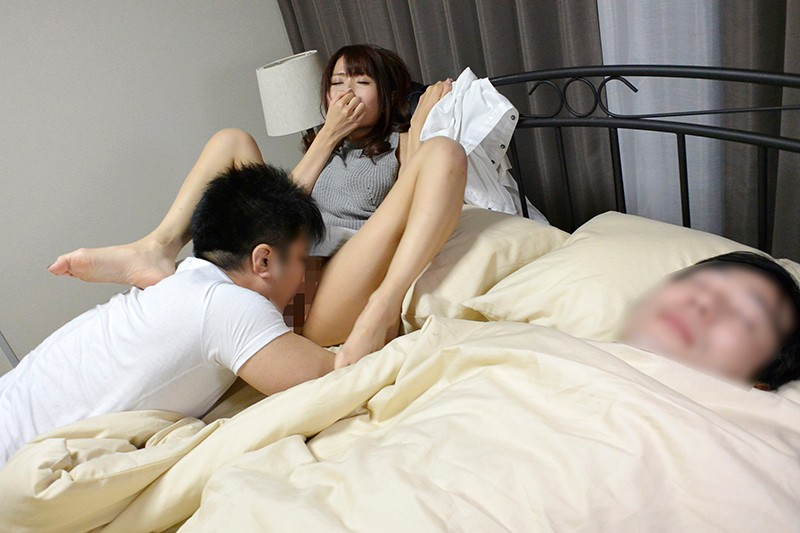 うちの妻が寝取られました。元カレとの火遊びが妻を淫乱にさせてしまいました 高嶋ゆいか の画像6