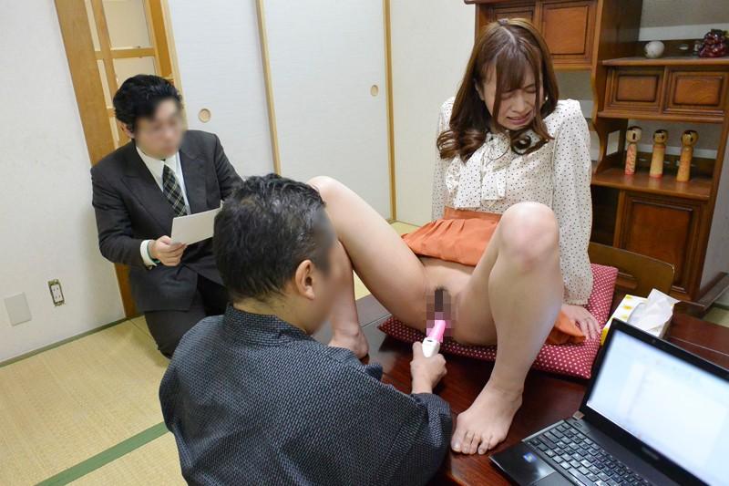 人妻肉欲家政婦 エロ小説家に妻を好き放題弄ばれ中出しペットに調教されました 秋山ゆう の画像9