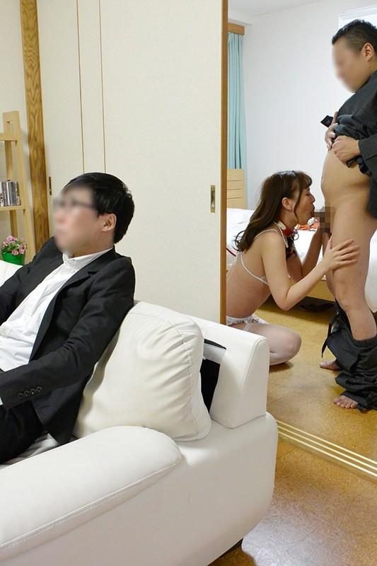 人妻肉欲家政婦 エロ小説家に妻を好き放題弄ばれ中出しペットに調教されました 秋山ゆう の画像5