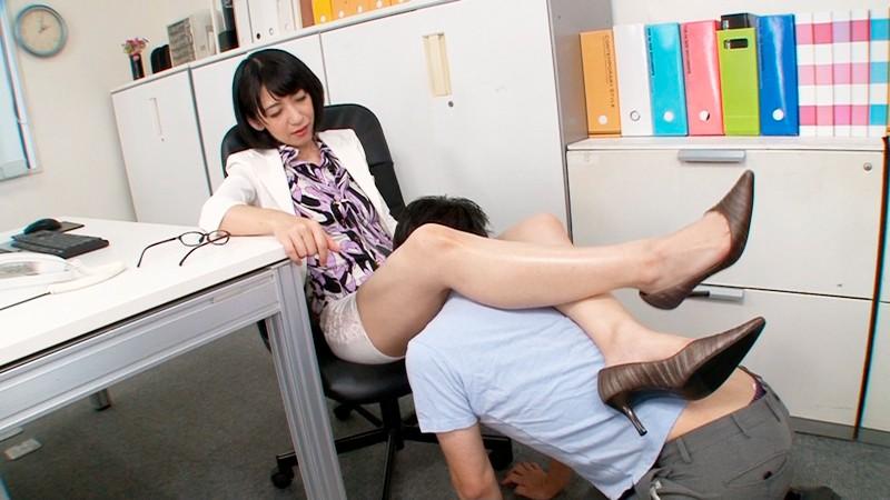 腿こきマダム 4