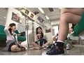 [ARMG-272] 私立腿コキ学園