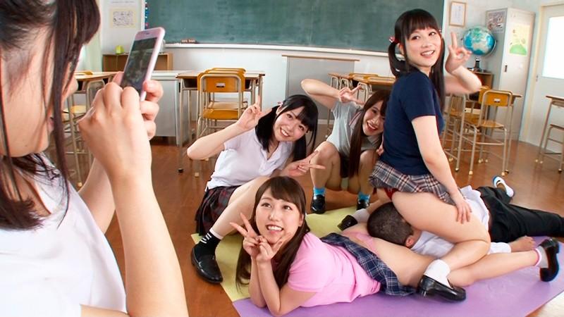 私立腿コキ学園 2 の画像10