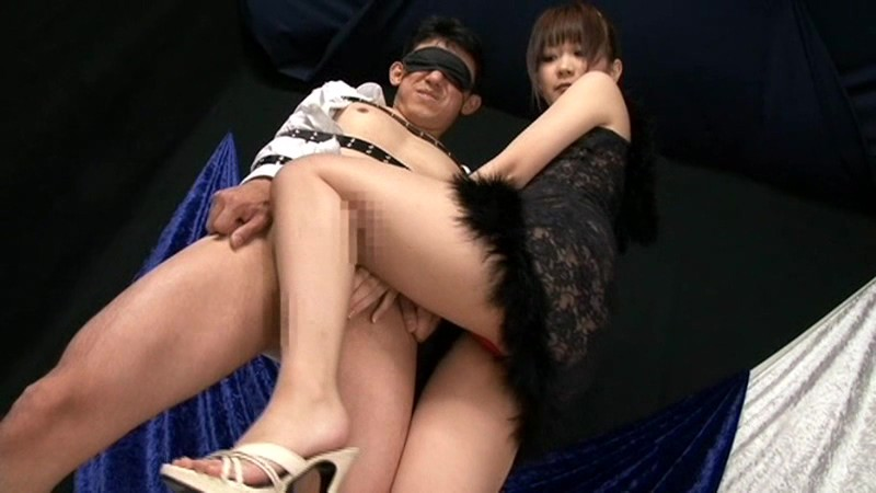 Redhead taking monster cock