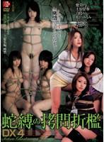 蛇縛の拷問折檻DX4 ダウンロード