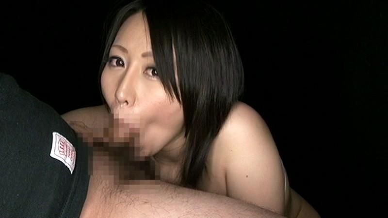 スローセルフイラマチオ 自ら喉奥までチ○ポをくわえこみフェラ の画像11