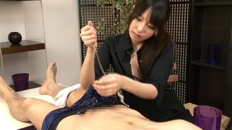 ATFB-177磁力_Men's 回春マッサージサロン 有村千_有村千佳