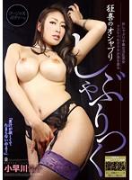 ゴージャスボディーがしゃぶりつく 小早川怜子 ダウンロード