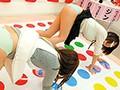 [ATOM-257] パンチラ&胸チラ盛りだくさん!ほろ酔い素人娘限定!めざせ賞金100万円!泥酔ツイ●ターゲーム