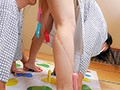 [ATOM-266] ポロリ続出!素人娘限定!ノーブラ浴衣で大量ローターツイ●ターゲーム