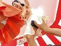 [ATOM-316] ポロリ連発!パンチラ全開!素人巨乳若妻限定!目指せ!賞金100万円!手ブラ障害物競走