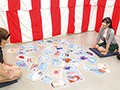 [ATOM-329] パンチラ&ポロリの連続!目指せ!賞金100万円!ミニスカ女子限定!エロかるた野球拳