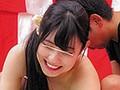 パンチラ&マンチラてんこ盛り!素人黒パンストOL限定!!目指せ!賞金100万円!黒ストッキングツイ●ター野球拳 No.2