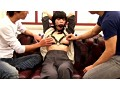 THE婦人警官 LADY POLICE 拘束 ロープで縛り付けてデンマ責めされる交通課のお巡○さん