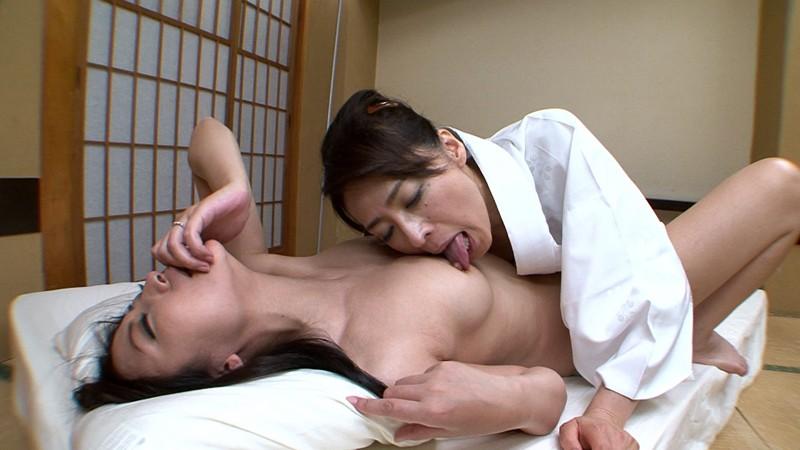 (無料えろムービー)女色ダンナ人~居酒屋女将のレズビアン売春~ 矢部寿恵 谷原ゆき