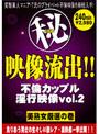 (秘)映像流出!! 不倫カップル淫行映像 美熟女厳選の巻 Vol.2
