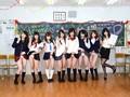 女子校生文化祭模擬店 ちら見せオナサポ喫茶SP 2