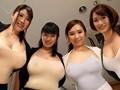 [AVOP-207] 爆乳ノーブラ女子社員と中出し一夫多妻勤務