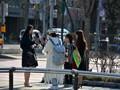 (avop00272)[AVOP-272] ビビアンズのマジカルガチレズナンパ全国ツアー2016!!リアルレズカップル 月島ななこと椎名そらが挑む 日本5大都市4泊5日素人ノンケ女子とセックスしまくり灼熱のレズ・ロード!! ダウンロード 4