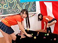 [AVOP-326] オトナの文化祭 ぷり艶JKパンチラ縁日