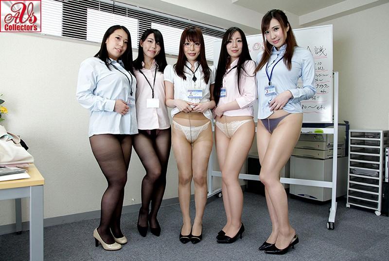 総合婦人肌着メーカーワコスケ 桜井彩のサンプル画像1