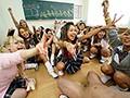 kirakira学園 全員GALクラスに転校して無制限射精されちゃった僕。 雲外