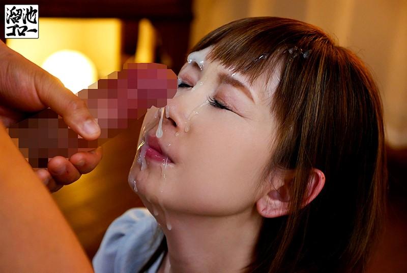 京都のはんなりスレンダー人妻 琴古ひまり AVデビュー!! の画像9