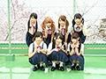 聖キチックス学園 青春中出し大乱交教室 超可愛的女子校生7名 姫川ゆうな 雷門