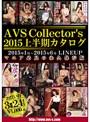 AVSCollector's2015上...