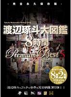 渡辺琢斗大図鑑 8時間 Premium Best 5 ダウンロード